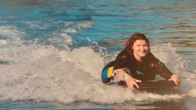 dolphinswim